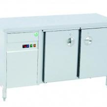 Servis Buzdolabı(Soğutucu Dahil)/Soğuk Tablalı