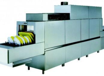 Bulaşık Yıkama Makinesi ve Ekipmanları